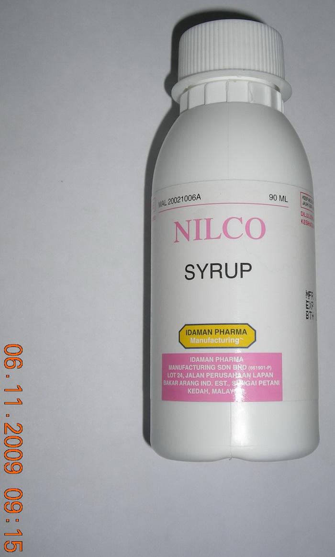 Nilco 01